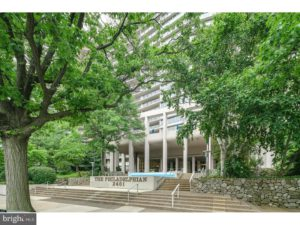 for sale 2401 Pennsylvania Ave #8b34