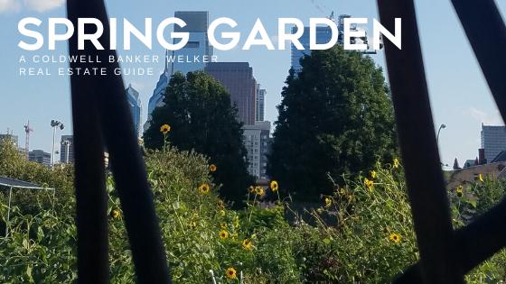 Spring Garden, Philadelphia