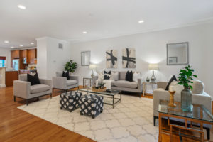 fairmount townhome just sold