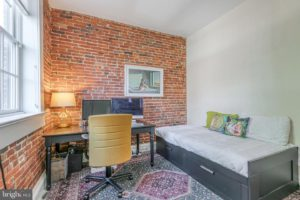 just sold old city condo office