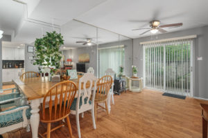 for sale 740 N 20th St dining room