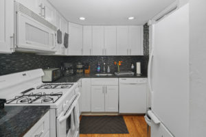 for sale 740 N 20th St kitchen