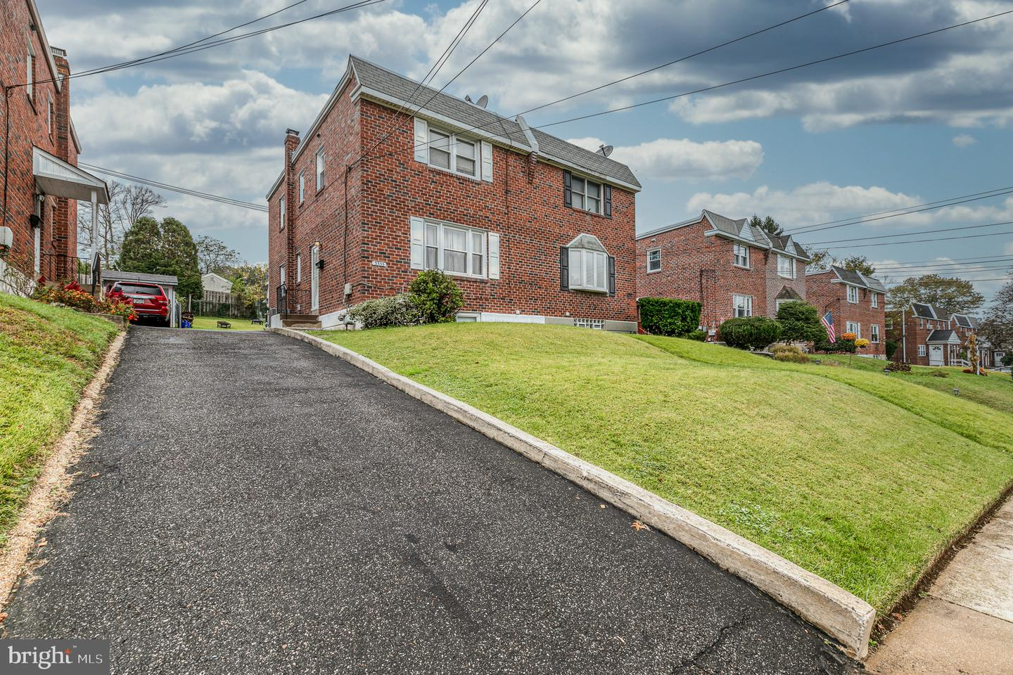 3355 Mary, Drexel Hill PA