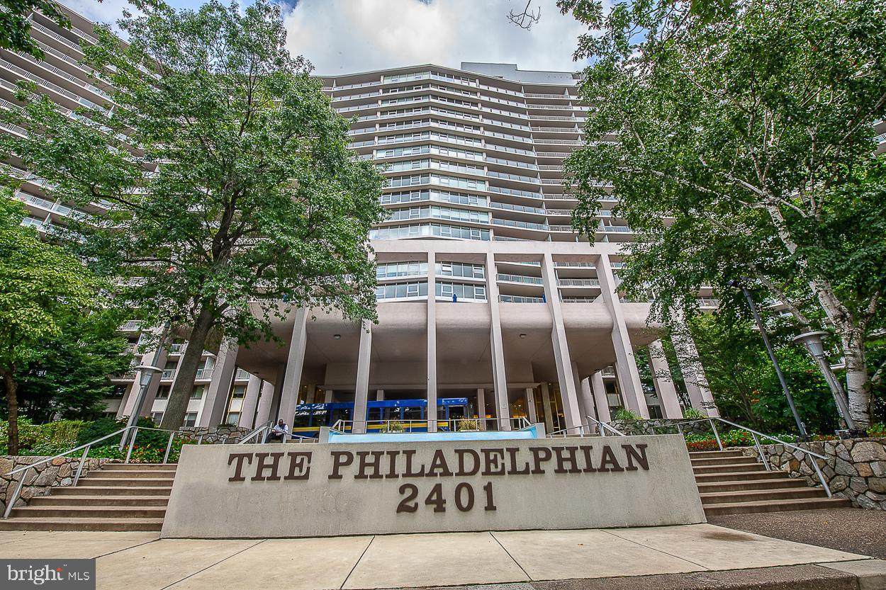 2401 Pennsylvania, Philadelphia PA